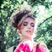 портрет :: лиля тихонова