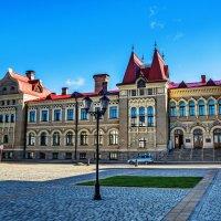 Красная площадь :: Alexandr Яковлев