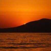 Море... :: Serega Денисенко