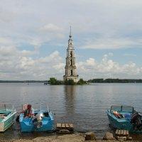 Город, которого нет :: Тата Казакова