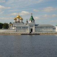 Ипатьевский монастырь :: Наталья Левина