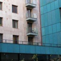 Балкон :: Анна Воробьева