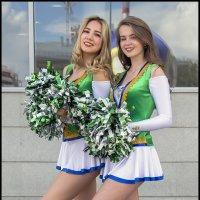 Наша любимая команда-КХСЮ! :: Алексей Патлах
