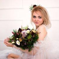 Утро невесты :: Алена