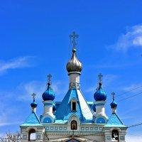 Храм Александра Невского :: Светлана
