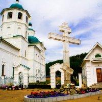 Сретенский женский монастырь :: Марина Кириллова