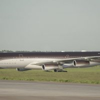 Airbus A 340 (300) :: Олег Савин