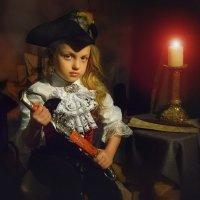 Пираты ( Кира) :: Ольга Егорова