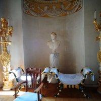 Один из интерьеров Павловского Дворца. :: Светлана Калмыкова