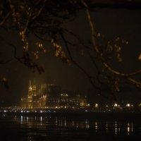 Дунай спокоен и тих... :: алексей афанасьев