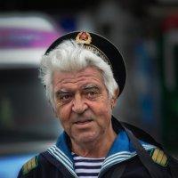 ..Морская душа всегда молодая. :: Павел Петрович Тодоров