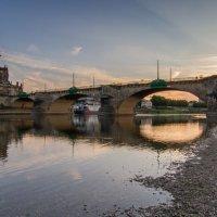 Дрезден :: Andrey Bubnov