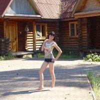 @@**% :: Януся Характерова