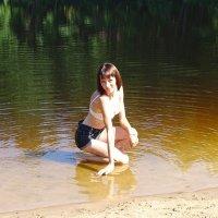 Водичка))) :: Януся Характерова