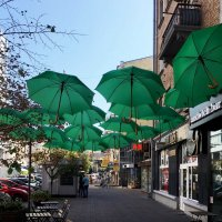 Umbrellas. :: Сергей Рубан