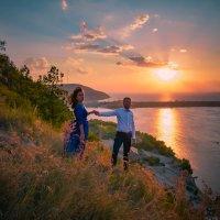 Одна возлюбленная пара... :: Олег Архипов