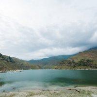 озеро Былым :: Батик Табуев