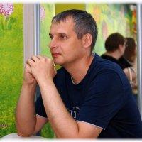 Зять Володя. :: Anatol Livtsov