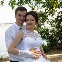 Александр и Татьяна :: Николай Трохачев