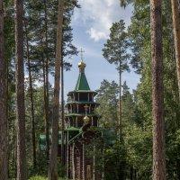 Храм :: михаил суворов