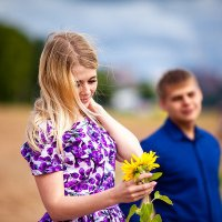 Lovestory :: Вячеслав Ложкин