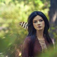 Краски лета :: Алиса Колмагорова