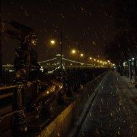 Прогулки по Будапешту... :: алексей афанасьев