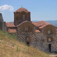 Балканские древности 8 :: Николай Рогаткин