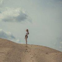 На вершине горы :: Женя Рыжов