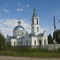 Вторая жизнь на 101 году. :: Андрей Синицын