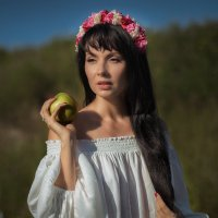 Яблочный спас :: Капитан немо