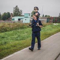 Наследник! :: Ирина Антоновна
