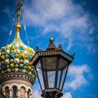 Фонарь.. :: Ruslan