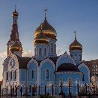 Храм :: Сергей Сол