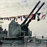 История про АК-130... :: Кай-8 (Ярослав) Забелин
