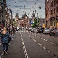 Амстердам :: Александр