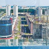 Минск :: Юлия Гировка