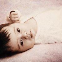 новорожденная :: Ирэн