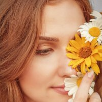Прекрасная Кристина :: Катерина Фомичева