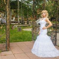 Свадебная :: Елена Буравцева