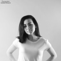 Алина :: Анжелика Романова