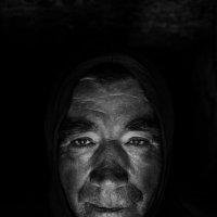 Mysterious Monk :: Виталий Шевченко