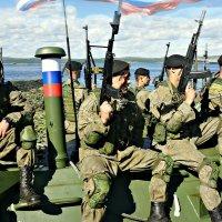 Оплот России :: Кай-8 (Ярослав) Забелин