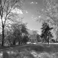 Вечер в парке. :: Андрий Майковский