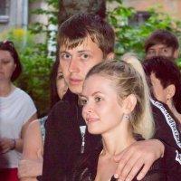 Вместе :: Микто (Mikto) Михаил Носков