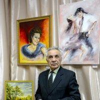 Выставка :: Олег Архипов