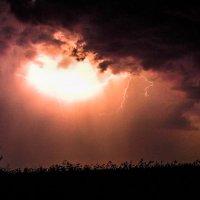 Ночные грозы. :: Yoris2012 Lp.,by >hbq/