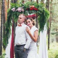 Дарья и Алексей :: Александра Князева