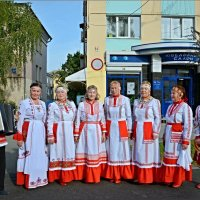 День города Чебоксары 2017 год 20 августа. :: Юрий Ефимов