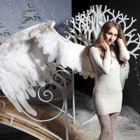 ангел пролетал :: Олег Лукьянов